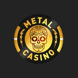 Metal Casino-logo