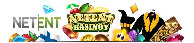 Netent kasinot ja pelit, net entertainment on suosituin ja suurin pelivalmistaja