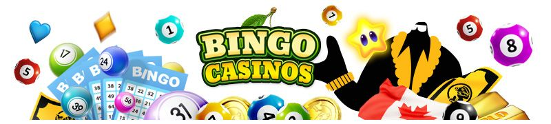 Bingo online in Canada is one of the most favoured games to play at the casino
