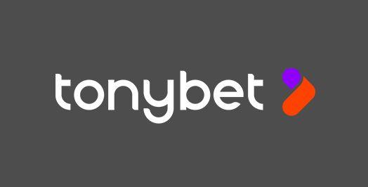 Tonybet-logo
