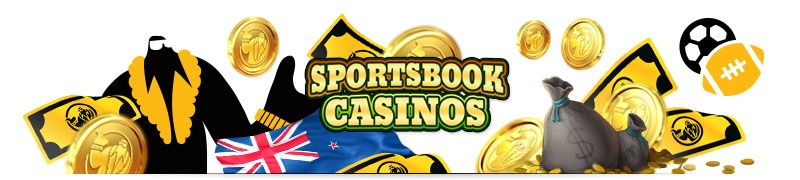 sportbook casino new zealand