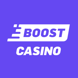Boost Casino-logo