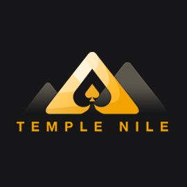 Temple Nile Casino-logo
