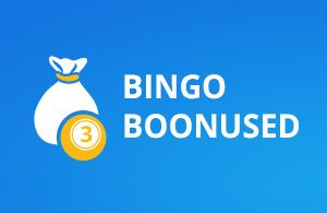online bingo boonused