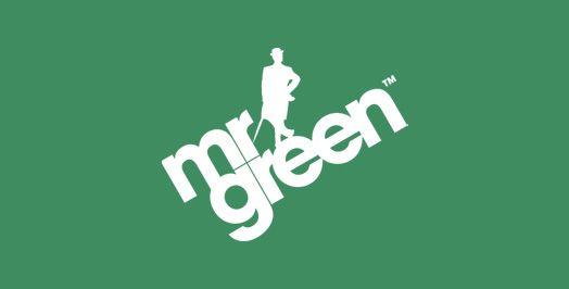 Mr Green-logo