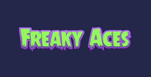 Freaky Aces-logo