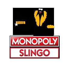 monopoly slot slingo