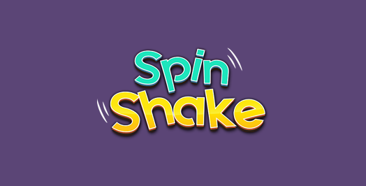 SpinShake Casino-logo