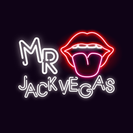 Mr Jack Vegas-logo