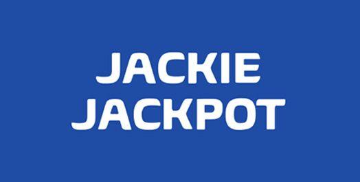 Jackie Jackpot-logo