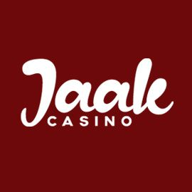 Jaak Casino-logo