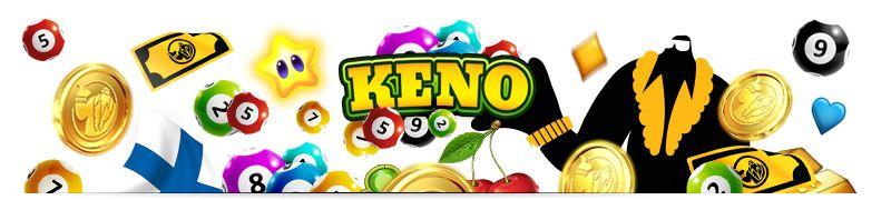 Keno casino on hyvä valinta myös siitä syystä, että usealla pelisivustolla on pelaajille tarkoitettu erityinen keno bonus