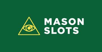 Mason Slots Casino-logo