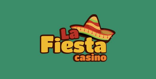 La Fiesta Casino-logo