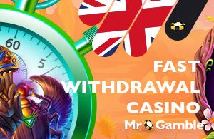 Guaranteed instant withdrawals with these factors. The best UK quick payout casinos in 2021 have player-friendly casino cashout rules.