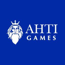 Ahti Games-logo