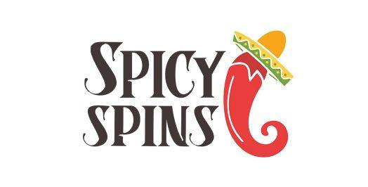 Spicy Spins-logo