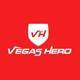 Vegas Hero-logo