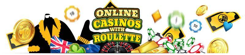 Top Online Roulette Casinos in New Zealand