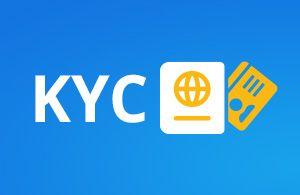 kasinolle dokumentit KYC