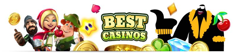 Compare the best online casinos and find the best match for you. Select the bonus of your choice or get the one with the best Terms & Conditions.