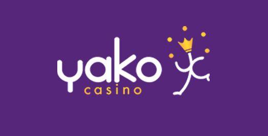 Yako Casino-logo