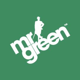 Mr Green-logo