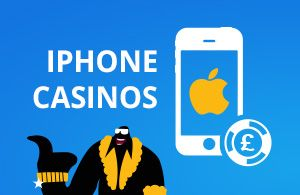 Casino Apps and Games for iPhone iOS. Get a tailored casino experience on your iPhones, iPads and other Apple devices. Compare the best casinos online.