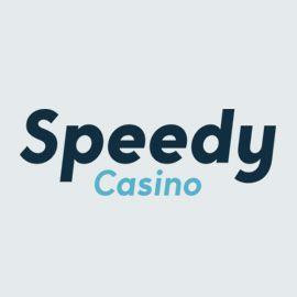 Speedy Casino-logo
