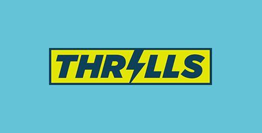 Thrills Casino-logo