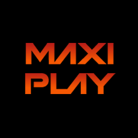 MaxiPlay Casino-logo