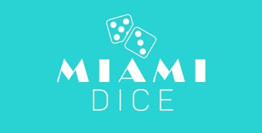 Miami Dice-logo