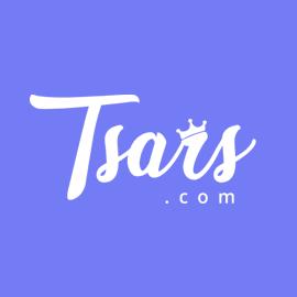 Tsars Casino-logo