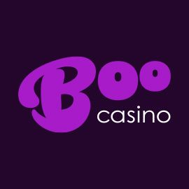 Boo Casino-logo