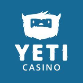 Yeti Casino-logo