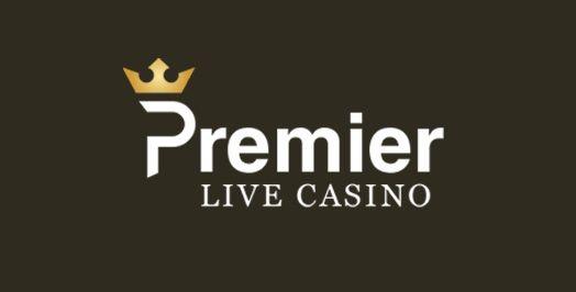 Premier Live Casino-logo