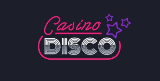 Casino Disco-logo