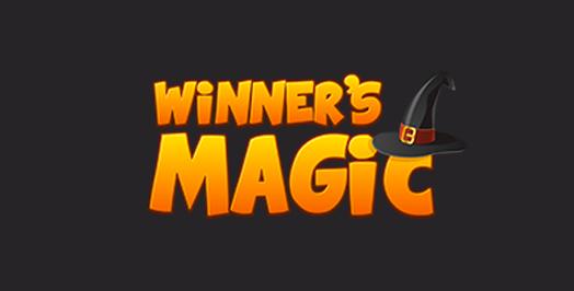 Winners Magic-logo