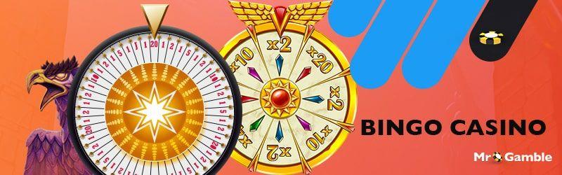 Find the best bingo online game now