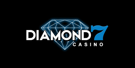Diamond 7 Casino-logo
