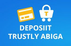Trustly kasiino 2021 – Eesti online kasiinod, kus lubatakse Trustly makseid