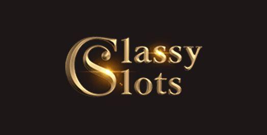 Classy Slots-logo