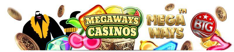 All Big Time Gaming Megaways slots