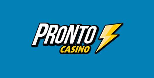 Pronto Casino-logo