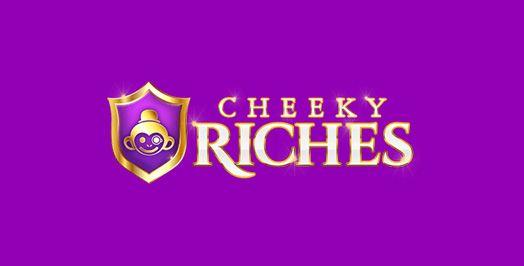 Cheeky Riches Casino-logo