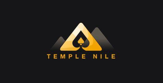 Temple Nile Casino-logo