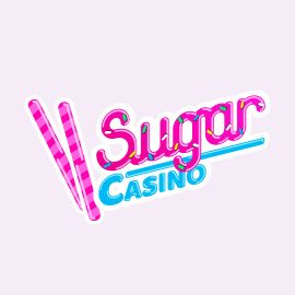 Sugar Casino-logo