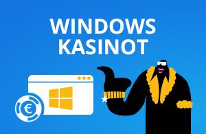 Windows puhelin kasinot on sovitettu juuri windows-käyttöjärjestelmän puhelimille ja pelit sekä maksut sujuvat niillä yhtä helposti kuin tietokoneversiossakin
