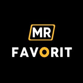 Mr Favorit-logo