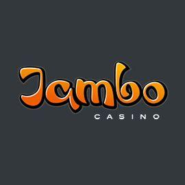 Jambo Casino-logo
